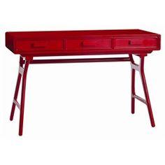 Phillip Desk in RED we should ORDER!!! LOVE IT!