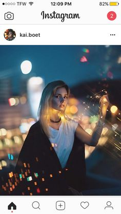 Turn the darkness into light // Girl Photography Poses, Light Photography, Selfies, Brandon Woelfel, Dark City, Attractive Girls, Best Portraits, Girls Dpz, Profile Photo