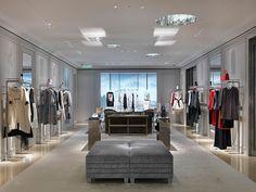 dior boutique interior - Google Search