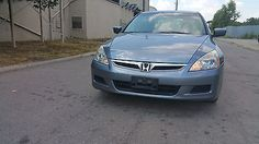 cool 2007 Honda Accord - For Sale View more at http://shipperscentral.com/wp/product/2007-honda-accord-for-sale/