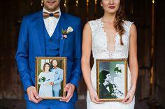 Nejkrásnější a nejoblíbenější svatby roku 2017   Originální Svatba
