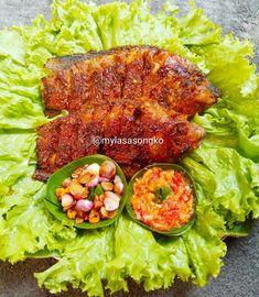 Resep masakan sederhana menu sehari-hari istimewa Seafood Dishes, Seafood Recipes, Indian Food Recipes, Asian Recipes, Vegetarian Recipes, Chicken Recipes, Cooking Recipes, Healthy Recipes, Ethnic Recipes