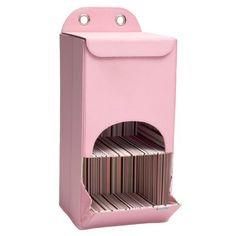 JJ Cole Diaper Stacker, Pink Stripe by JJ Cole, http://www.amazon.com/dp/B003ZUXQWQ/ref=cm_sw_r_pi_dp_DX47qb1RBRSYT