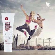 Aloe Heat Lotion is a pH-balanced, lubricating lotion designed for a soothing, relaxing massage. The deep penetrating power of Aloe Vera will help soothe your muscles after sports or hard workouts! After a long, active day, we all know the misery of tired, aching muscles. This rich emollient lotion contains deep heating agents to make it the ideal massage companion for tired muscles and dry skin. #gabokakucko