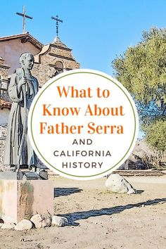 Father Junipero Serra is an important part of every fourth grade mission project. Use this brief biography for your report. Social Studies Notebook, 4th Grade Social Studies, Teaching Social Studies, History Activities, History Education, Teaching History, Gifted Education, California Missions, California History