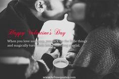 Valentine's Day Messages   Valentine's Day Quotes   Valentine's Day Wishes - TellMeQuotes