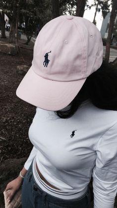 Pinteret: •Linell• Ralph lauren baseball cap