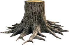 tree stump - Google-keresés