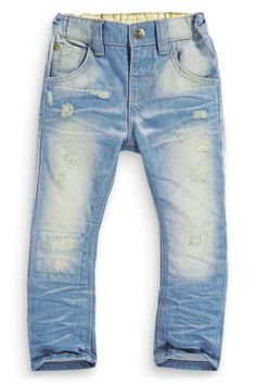 Buy Rip And Repair Jeans (3mths-6yrs) online today at Next: United States of America $24