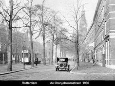 oranjeboomstraat 1930