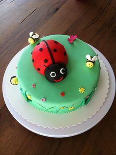 Sweet ladybug / Süßer Marienkäfer