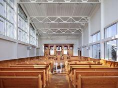 Дом молитвы в Хаттисберге