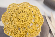 Ravelry: Moore Pincushion pattern by Claire Montgomerie