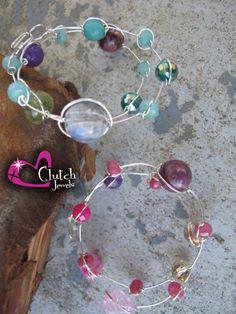 Handmade Jewelry - Luka Bracelet