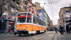 At the moment, Bulgaria is not quite considered a normal excursion target. But that makes it even better suited for our annual boys' weekend getaway. Better Suited, Sofia Bulgaria, Weekend Getaways, Trips, Street View, Europe, In This Moment, City, Viajes