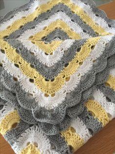 Virus stitch unisex blanket #madebygedda