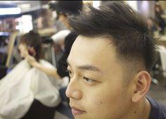 型男們~步入秋季了你的髮色有跟上腳步嗎~灰棕色系染髮.台北東區剪髮染髮小隆作品推薦 @ 台北東區剪髮小隆推薦染髮燙髮magic.salon魔髮 :: 痞客邦 PIXNET ::