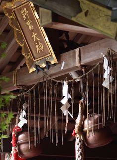 野宮神社 Nomiya Shrine,Kyoto
