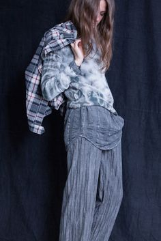 Raquel Allegra Fall 2014 Ready-to-Wear - Collection - Gallery - Style.com