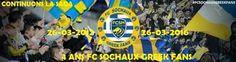ALLEZ FC SOCHAUX GREEK FANS