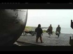 Newfoundland Vikings - Living the Life L'anse Aux Meadows, Vikings Live, Newfoundland And Labrador, North America, Canada, History, Youtube, Life, Historia