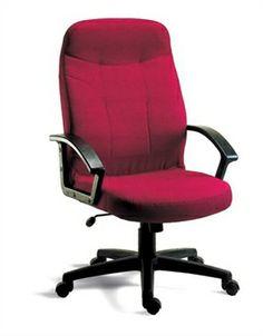 Mayfair Fabric: Office Chair