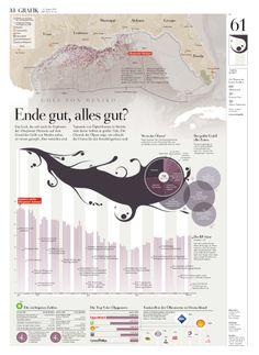 61 Erdölkatastrophe am Golf von Mexiko // oil spill desaster in the Gulf of Mexico