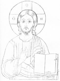 the tracing of the icons more free materials on our site Our World the tracing of the icons more free materials on our site versta k ru en articles the best books ab the icon painting versta k ru en