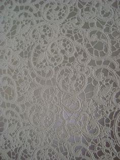 KANT Bloemen vlies behang 46772