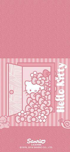 Cute Twins, Hello Kitty Wallpaper, Sanrio Hello Kitty, Sanrio Characters, Cute Bears, App Icon, Cute Wallpapers, Walls, Kawaii