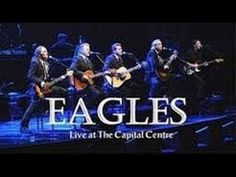 The Eagles Live 1977 Full Concert At The Capital Centre, March 1977 - Eagles Live 1977 HD - YouTube