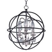 Found it at Wayfair - Orbit 3 Light Mini Chandelier