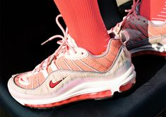 quality design 93d9a a486b Take A Closer Look At The Air Max 98 What The Chinese New Year