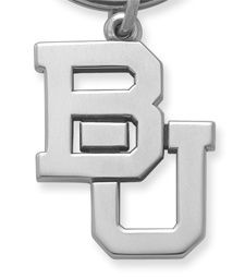 James Avery Baylor charm // This would make a fantastic present for both incoming Baylor freshmen or graduating seniors!