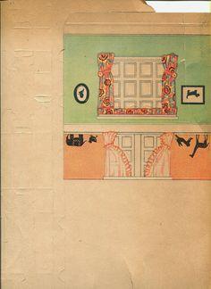 Peek-a-Boo Playhouse Whitman 1933 - Eugenia - Picasa Web Albums
