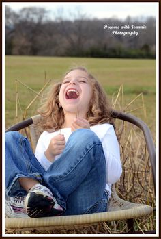 children & laughter~love it!