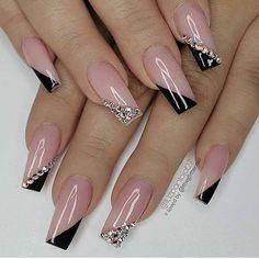 Spring Nail Art Designs for Women 2020 - Spring Nail Art Designs for Women 2020 100 Spring Nail Art Designs for Women 2020 Summer Acrylic Nails, Spring Nail Art, Best Acrylic Nails, Acrylic Nail Designs, Nail Art Designs, Nails Design, Spring Nails, Acrylic Art, Autumn Nails