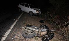 Observador Independente: CONCEIÇÃO DO COITÉ: Motociclista fica em estado gr...