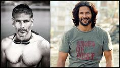 8 Easy To Follow Fitness Tips By Milind Soman For Soon-To-Be Grooms