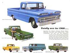 1960 Chevrolet Truck Ad-01