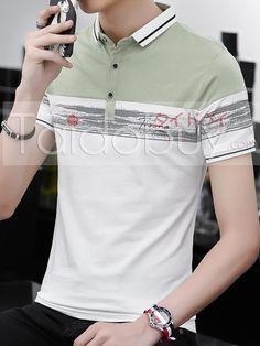 Mens Polo T Shirts, Boys Shirts, Cool T Shirts, Polo Shirt, Polo Tees, Men's Polo, Baby Girl Jeans, Girls Jeans, Camisa Polo