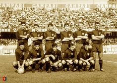 Genoa cfc 1893 (1963-64)