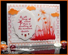 Stamps North Coast Creations Something Marvelous