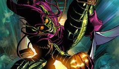 8 Caracteres Do Universo Marvel Que Não Devera Mais Usar #2 (Green Goblin)
