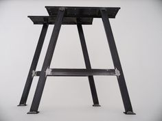 28 A-Style Table Bases Steel Table Legs HEIGHT 26 30 by Balasagun