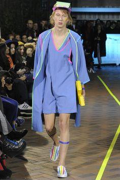 Ria Keburia Spring/Summer 2016 - Mercedes-Benz Fashion Week Rusia | Male Fashion Trends