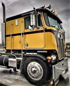 Millions of Semi Trucks Show Trucks, Big Rig Trucks, Old Trucks, Freightliner Trucks, Peterbilt 379, Cummins, Dodge, Truck Transport, Truck Paint
