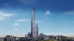 Bride Tower ||New Basra || AMBS