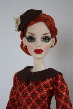 Babette Doll Fashions - Evangeline Ghastly Gallery