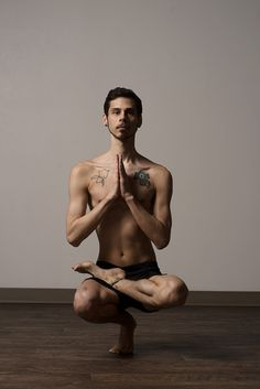 Why yoga is still dominated by women despite the medical benefits to both sexes? by washingtonpost: Myths — that yoga isn't a decent workout, that it's too touchy-feely, that it's not made for men's bodies — persist in keeping the practice largely the domain of women. #Yoga #Men